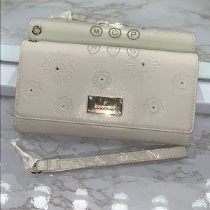 SWAROVSKI travel wallet